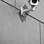 CCTV Wales Camera