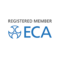 Electrical Contractors' Association (ECA) Logo