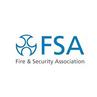 Fire & Security Association Logo
